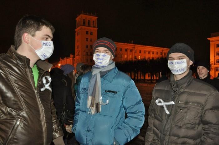 В Смоленске намечается новый митинг «За честные выборы»