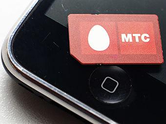 Сим-карты «привяжут» к мобильному телефону