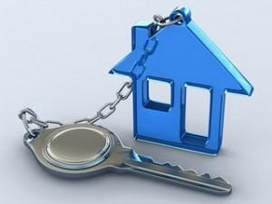 Обитателям рославльских бараков вручили ключи от новых квартир