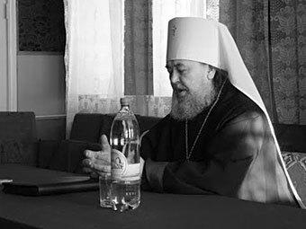 В Москве умер первоиерарх Российской православной автономной церкви