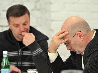 Акунин и Парфенов учредили «Лигу избирателей»