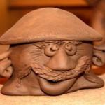 Смоленская студия ремесел учит детей глиняным секретам
