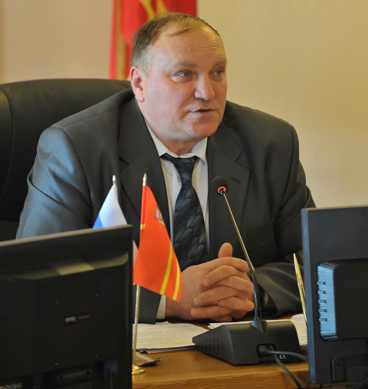 В Смоленске обсудили подготовку районов области к президентским выборам