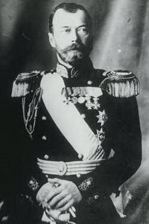 Смолянам показали фрагменты жизни последнего русского царя и его семьи
