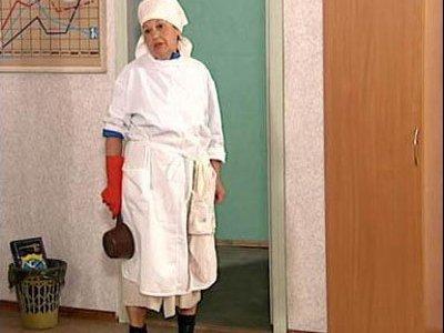 Холм-жирковская больница не доплатила своим санитаркам за подработку буфетчицами
