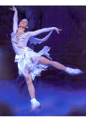 В Смоленск приедет единственный в мире классический балет на льду