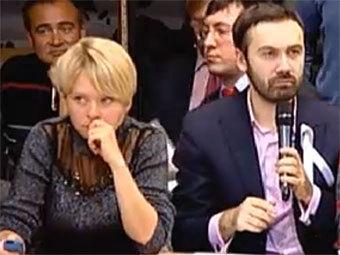 Депутат Пономарев инициировал создание «Гражданского движения»