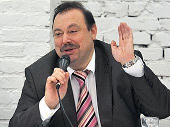 КПРФ и справедливоросы вошли в оргкомитет митингов «За честные выборы»
