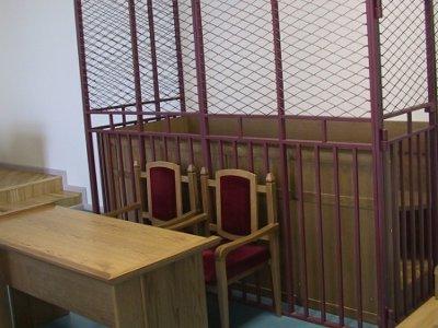 Десять членов банды вместе с главарем сядут на скамью подсудимых