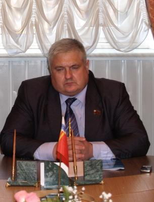 Замглавы города Владимир Виноградов: белорусская колбаса задушила «Смолмясо»