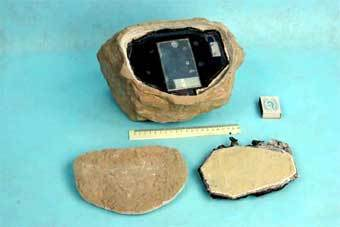Советник Блэра признал использование «шпионского камня» в России