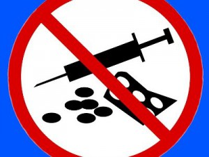 В ходе акции «Без наркотиков» выявили девять пристрастившихся к зелью подростков