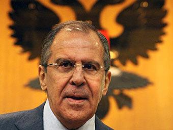 Лавров пожаловался на рейдерские захваты российских активов украинцами