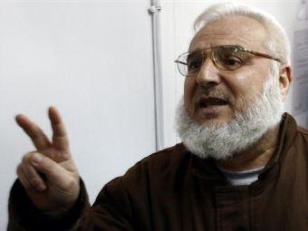 Израиль арестовал спикера палестинского парламента