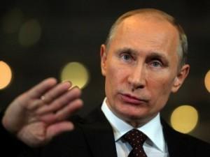 «Би-би-си» показала первую часть документального фильма о Путине