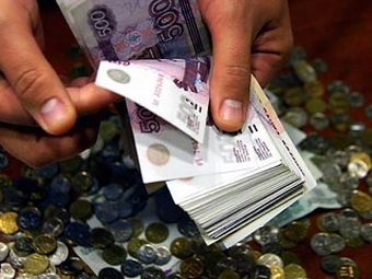 Сотрудница московского банка подменила бумагой 20 миллионов рублей