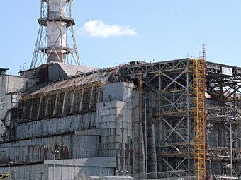 На Украине возобновились экскурсии в чернобыльскую зону