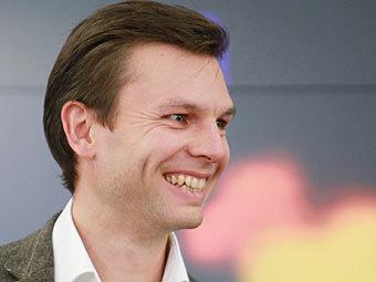 У вице-президента «Сколково» отобрали iPad