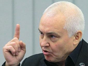 Верховный суд снял с выборов Бориса Миронова