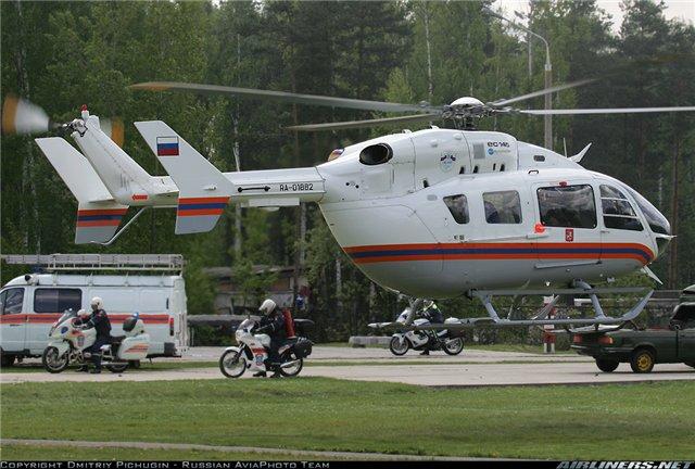 Губернатор Сергей Антуфьев заявил о возрождении медицинской авиации