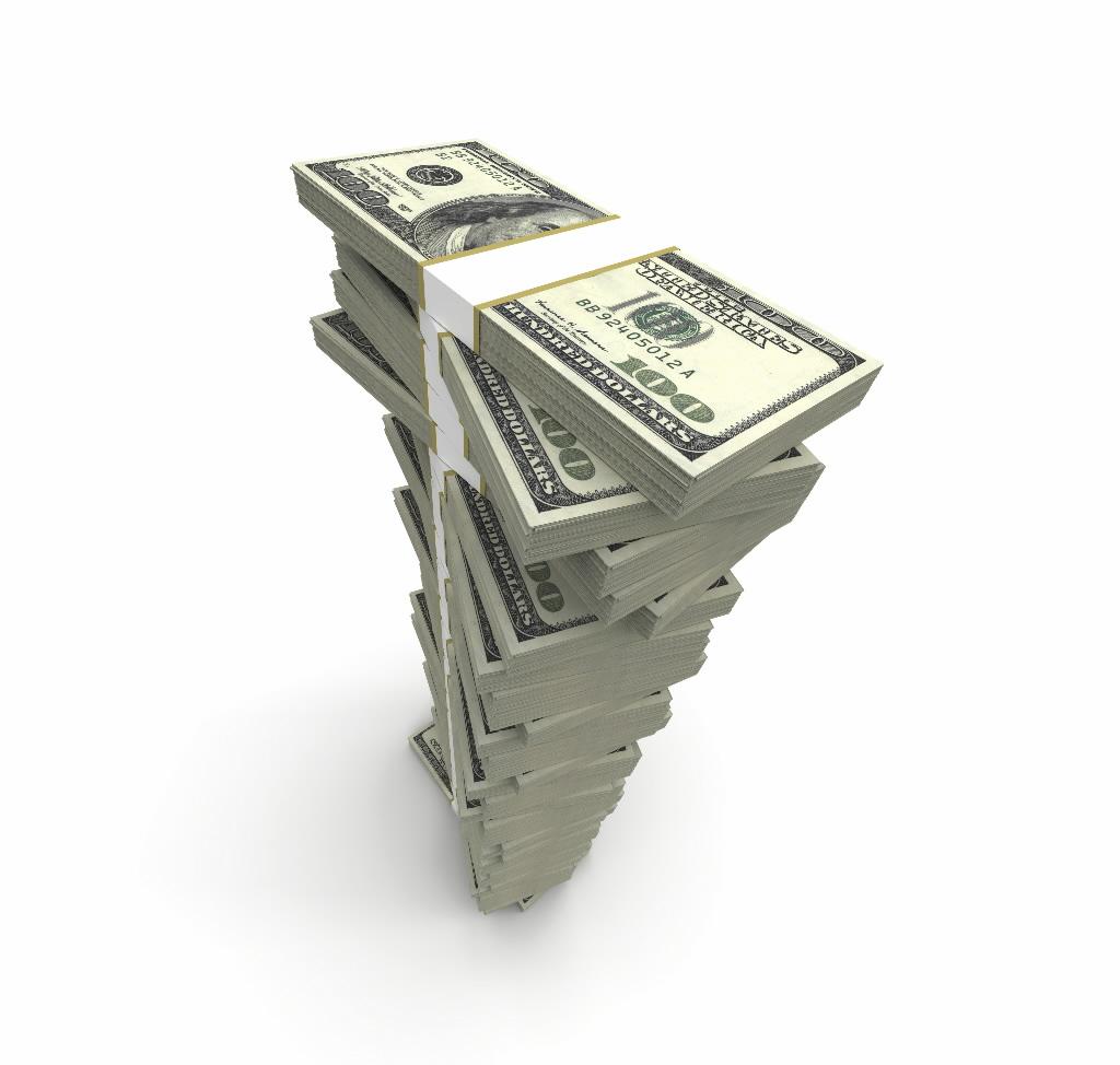 Минимальная зарплата в Смоленской области выросла почти на 500 рублей