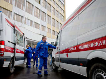 Сбитый грузовиком начальник управления Генпрокуратуры скончался