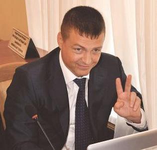 Николай АЛАШЕЕВ: «Основные задачи лежат в сфере жизнеобеспечения города»
