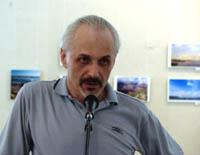 Смоленской организации Союза фотохудожников России исполнилось 20 лет