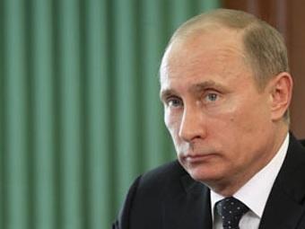Путин предложил ввести уголовную ответственность за нарушение правил миграции
