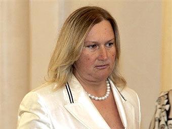 Елена Батурина призналась в даче взяток