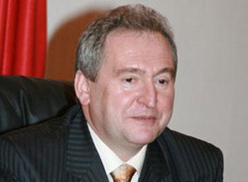 Сергей Антуфьев принял участие в заседании Коллегии УМВД
