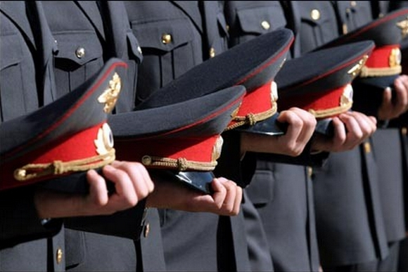 Менее трети опрошенных смолян рассчитывают на полицию в обеспечении безопасности