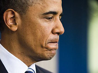 Барака Обаму вызвали в суд
