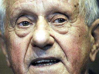 В Германии пересмотрели дело бывшего агента «Штази»