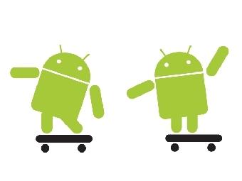 Удаленные из Android Market программы соберут в отдельном магазине