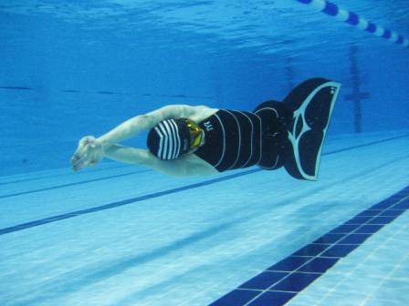 В Смоленске соревнования по подводному плаванию собрали более 150 участников
