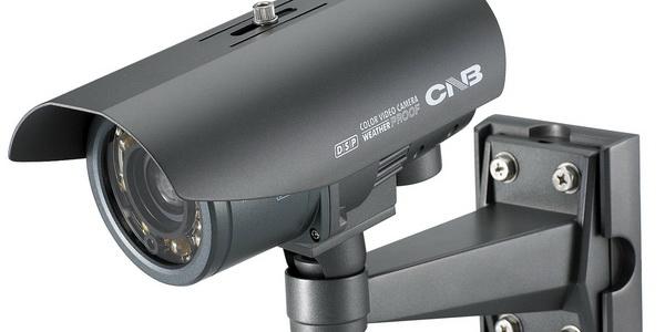 С установкой видеокамер на улицах кнопки вызова полиции потеряли актуальность