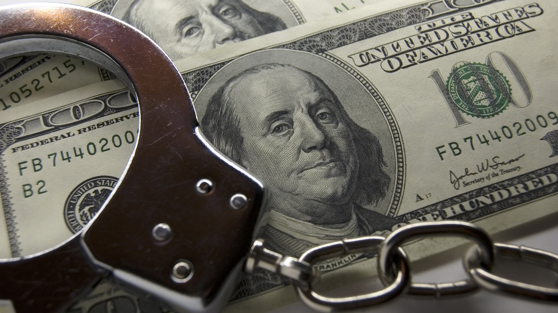 На Смоленщине в прошлом году снизилась преступность