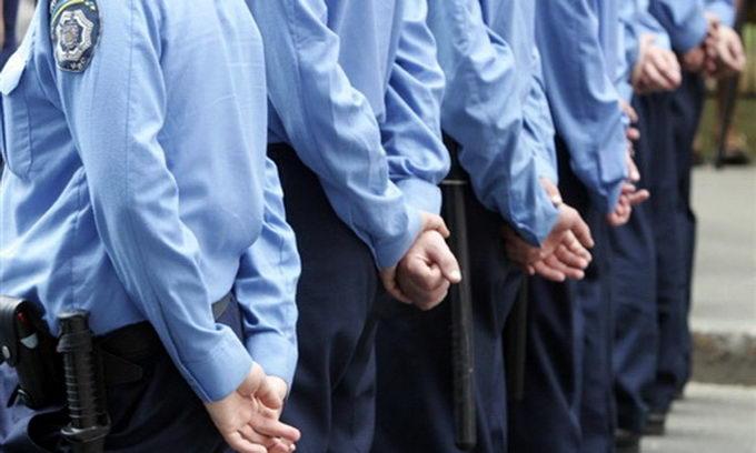 Каждый восьмой смоленский правоохранитель подвергался нападению