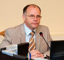 Первый замглавы администрации Смоленска Сергей Маслаков ушел в отставку