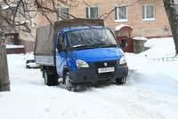 Конца хаоса парковок в Смоленске не видать