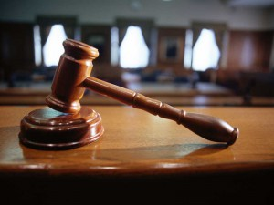 Вынесен приговор жителю Смоленской области, совершившему побег из суда