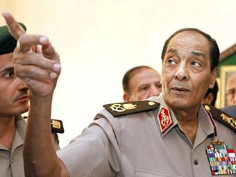 В Египте отменят действовавшее 30 лет чрезвычайное положение