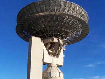 В США выставили на продажу наземную космическую станцию