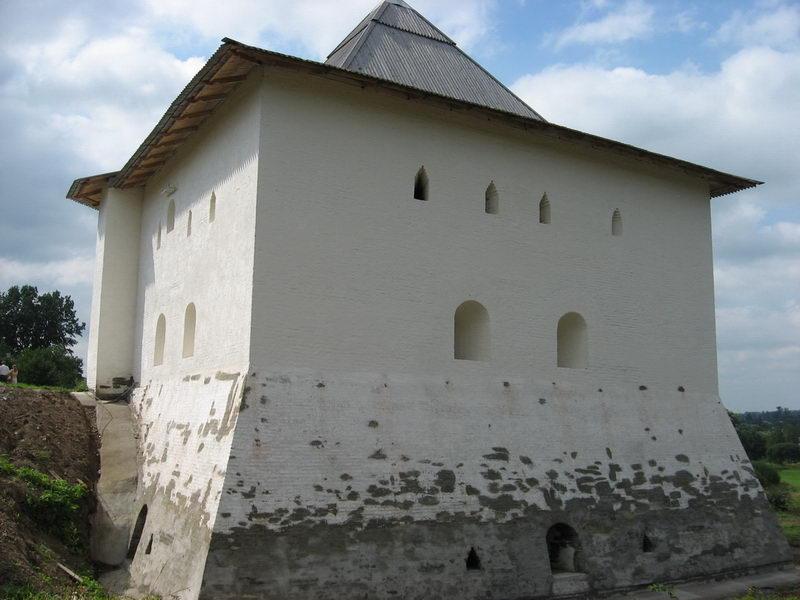Спасская башня в Вязьме станет уникальным музеем