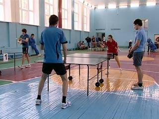 В Смоленске открылся Всероссийский спортфестиваль среди фармацевтических и медвузов