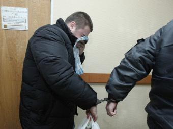 Подозреваемого в убийстве подростка полицейского уволили