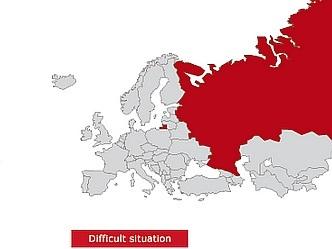 Россия заняла 142 место в рейтинге свободы прессы