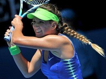 Виктория Азаренко вышла в финал Australian Open