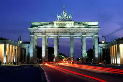Студенты педколледжа получили в Берлине сертификаты о знании немецкого языка